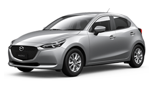 New Mazda2 G15 Pure | Hatch