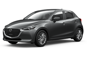 Mazda2 G15 Evolve | Hatch