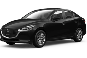 Mazda2 G15 GT | Hatch or Sedan