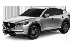 Mazda CX-5 Maxx Sport| FWD Auto
