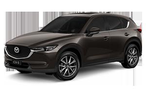 Mazda CX-5  GT | AWD Auto