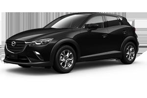 Mazda CX-3 Maxx Sport | FWD