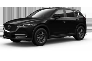 Mazda CX-5 Maxx | FWD