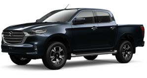 Mazda Brand-New BT-50 Dual Cab